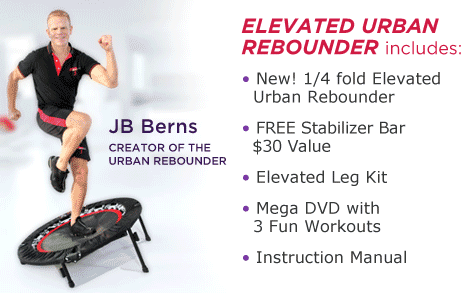Check Out Our Urban Rebounder S Here