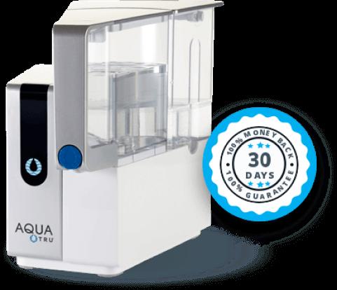 AquaTru Water Unit