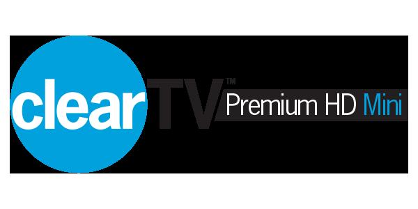 Clear TV 4K Long Range Home link