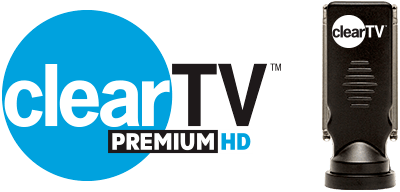 clear tv premium HD home link