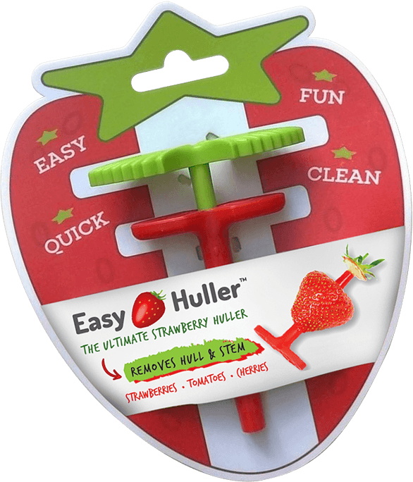 Easy Huller in Packaging