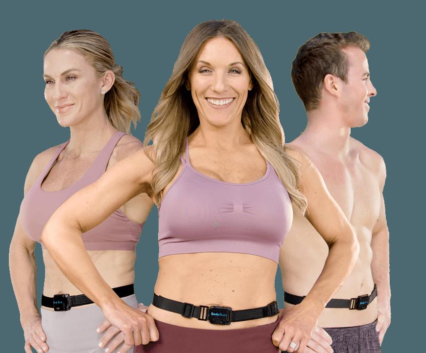 Body Buzz - Your Personal Abdominal Coach