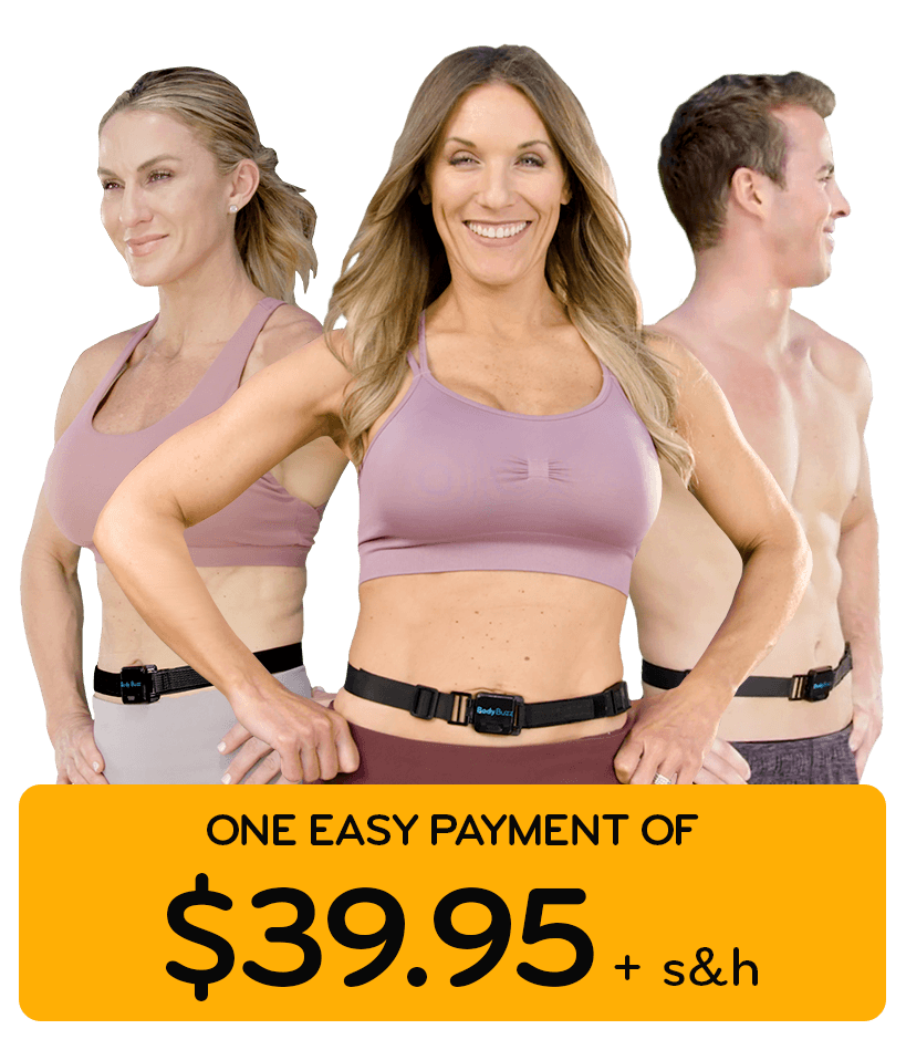 Buy Body Buzz for only $39.95