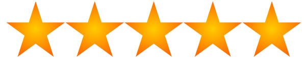 Image of Five Stars