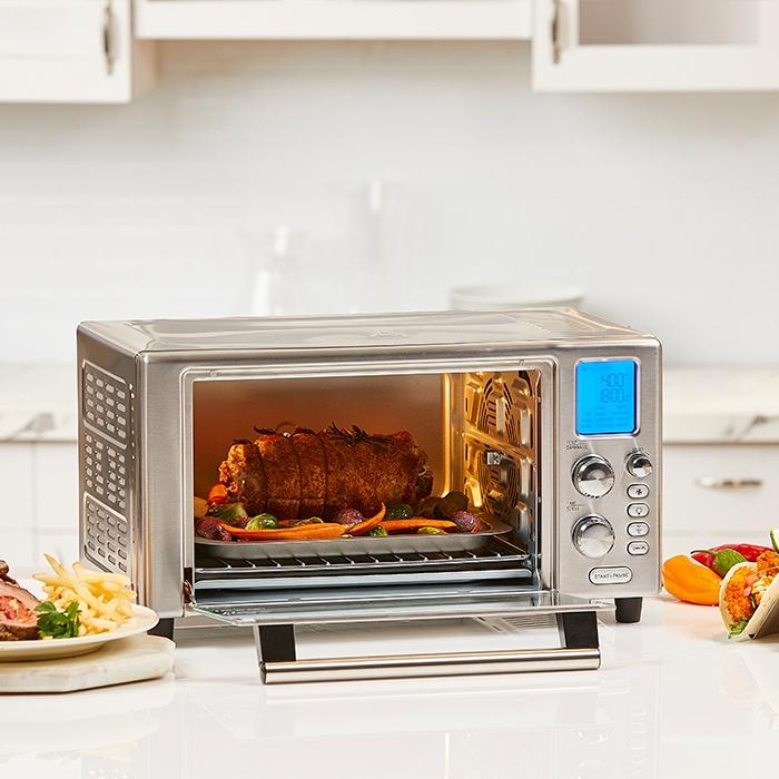air-fried roast