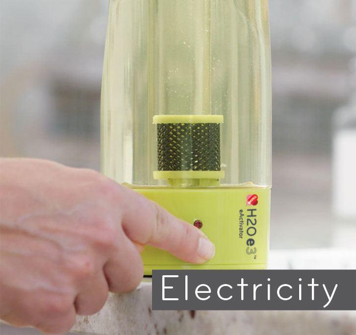 3. Electricity