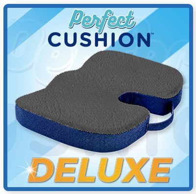 perfect cushion deluxe for 10