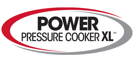 Power Pressure Cooker XL Logo