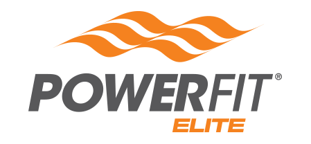 PowerFit Elite Logo