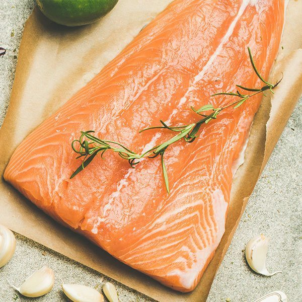 Filet Fish