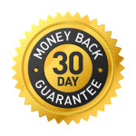 Moneyback 30 Day Guarantee