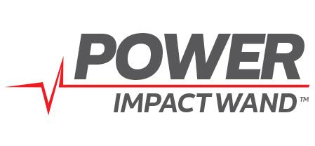 Power Impact Wand
