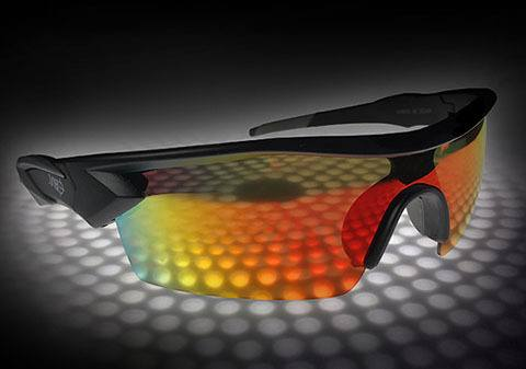 Battle Vision Glasses