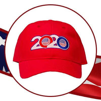 trumpy 2020 hat