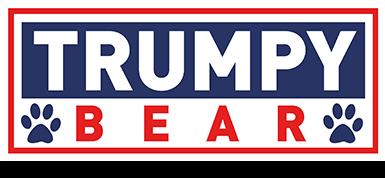 Trumpy Bear Logo