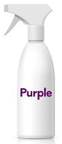 Purple cleaner