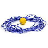 Fun Fetch Ball attached to rope