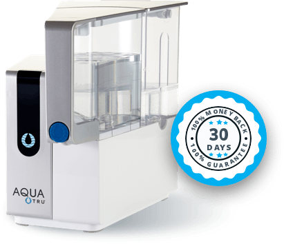 AquaTru Water Unit