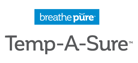 Temp a Sure Breathe Pure Home Link