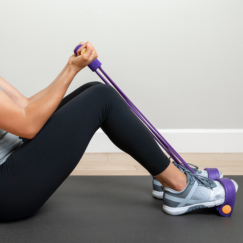 workout your arms with ez-cise