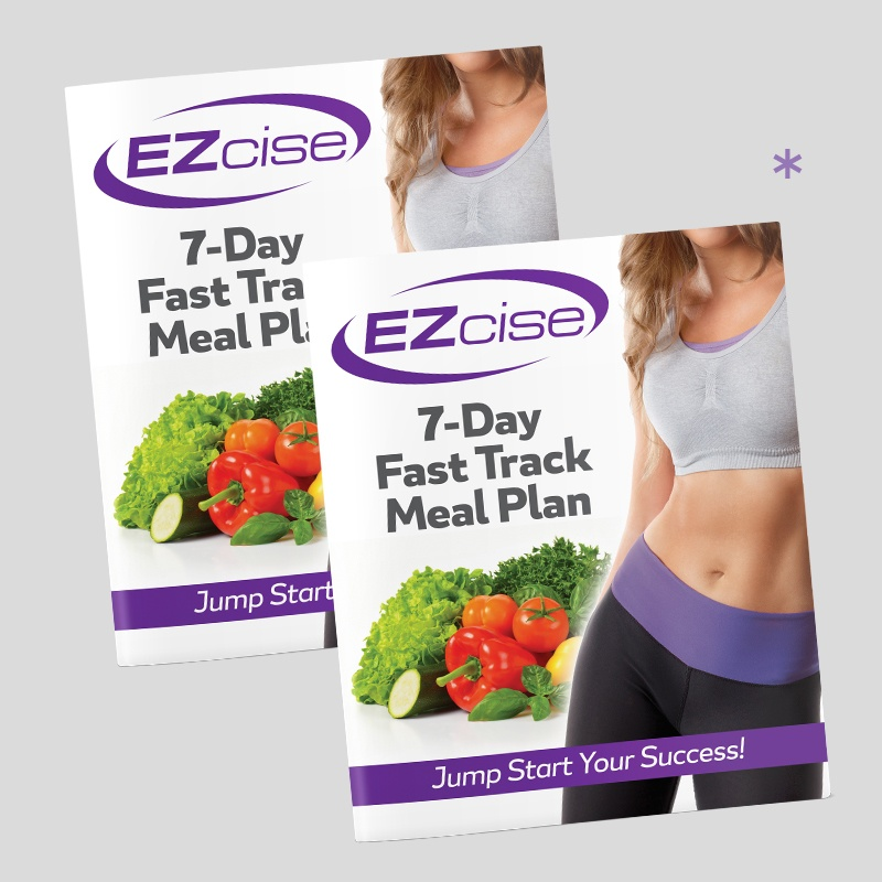 7 day fast track meal plan