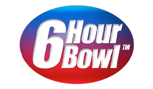6 Hour Bowl logo