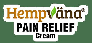 Hempvana Pain Relief Cream logo