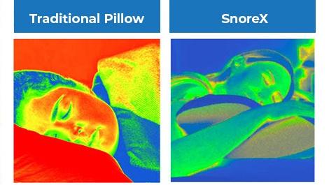 traditional vs snoreX