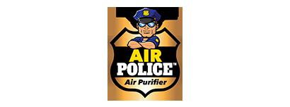 Air Police Logo