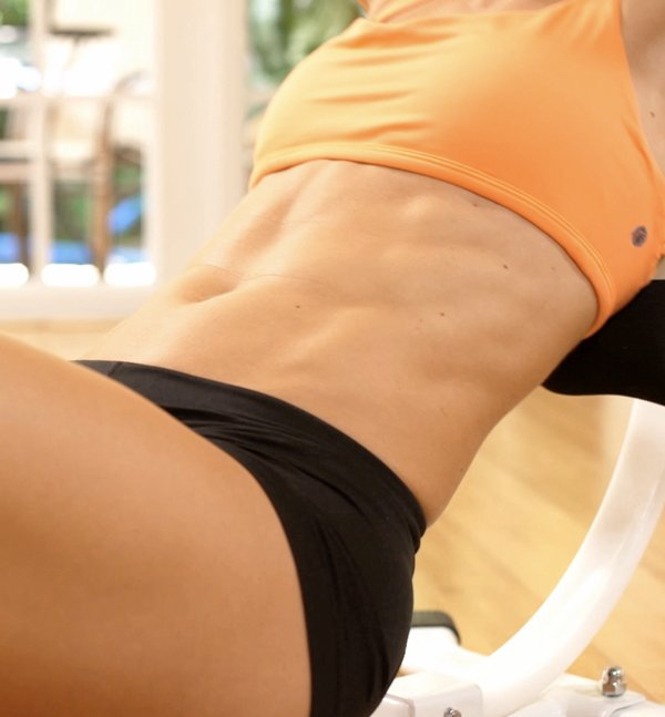 Tone And Tighten Core