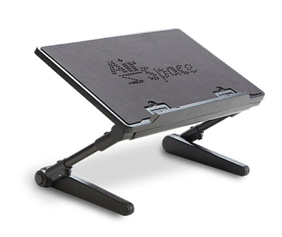 Single Air Space Laptop Desk