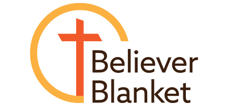 Believer Blanket Logo