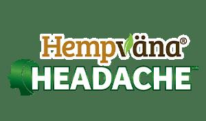 Hempvana Headache logo