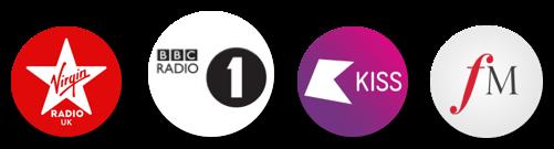ROXi - Worldwide Radio