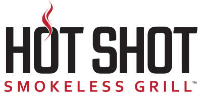Hot Shot Smokeless Grill home link