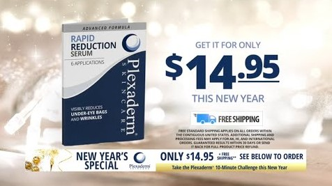 Labor Day Plexaderm Special