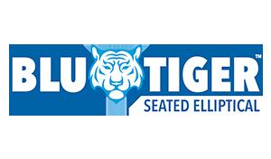 BluTiger Elliptical logo