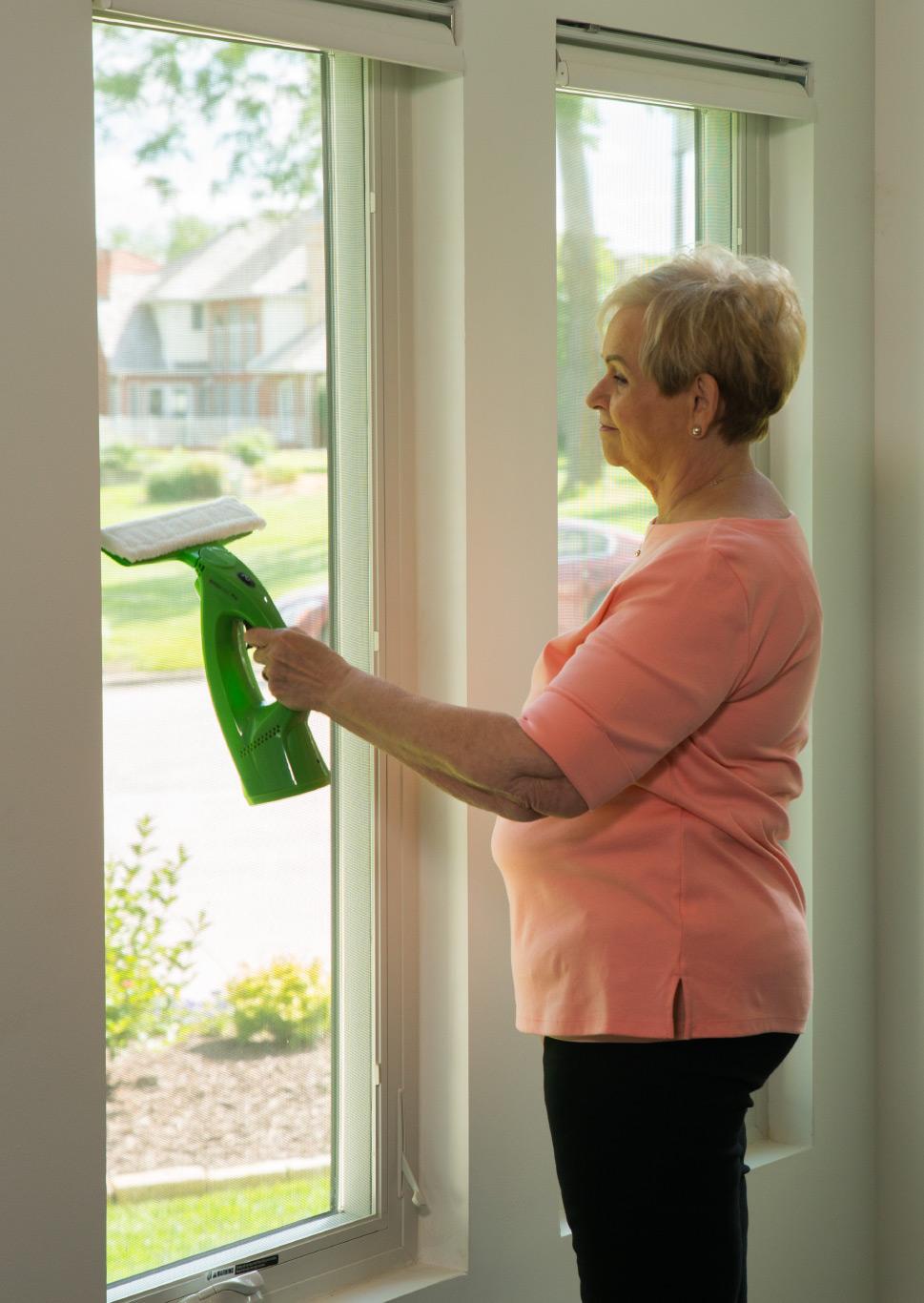 Vac Pro Cleaning Windows