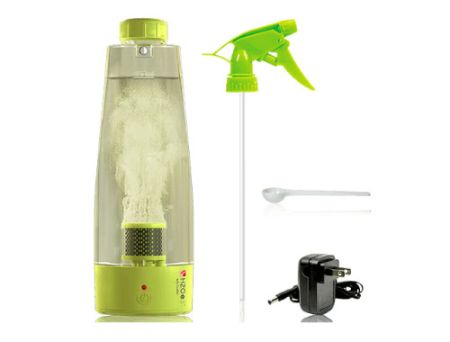 e3 eActivator for Natural Cleaning in Your Home