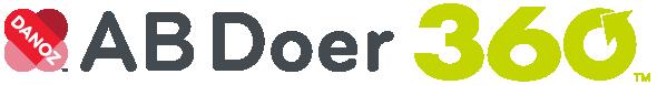 Danoz Ab Doer 360 Logo