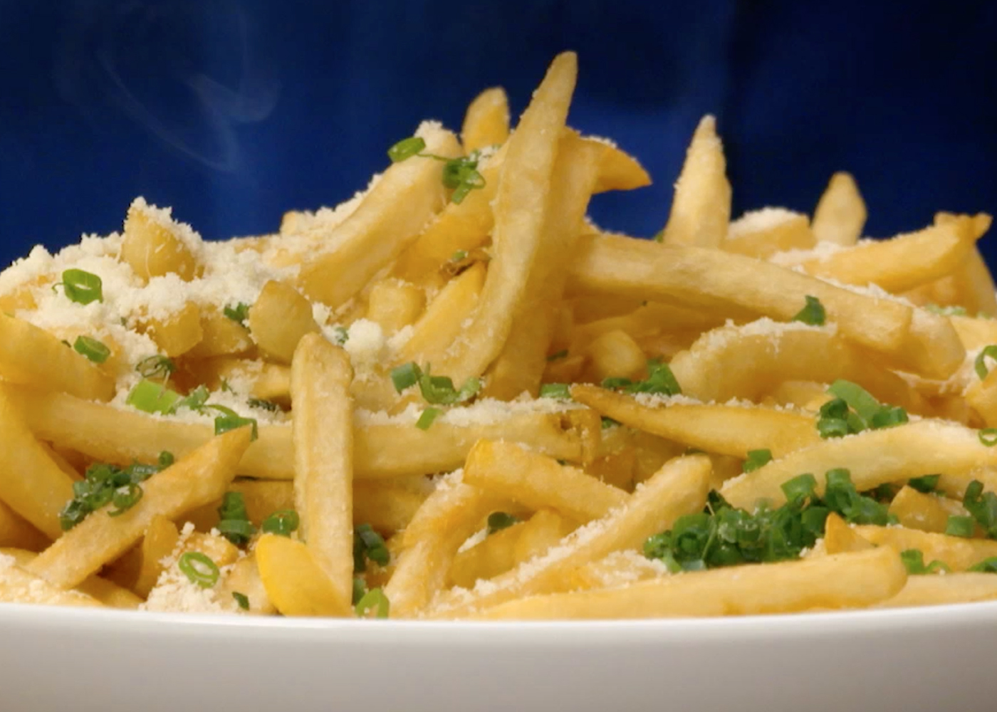 Flavorful French Fries
