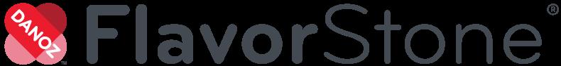 Danoz FlavorStone Logo