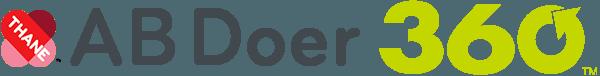 Thane AB Doer 360 Logo