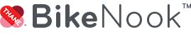 Thane BikeNook logo