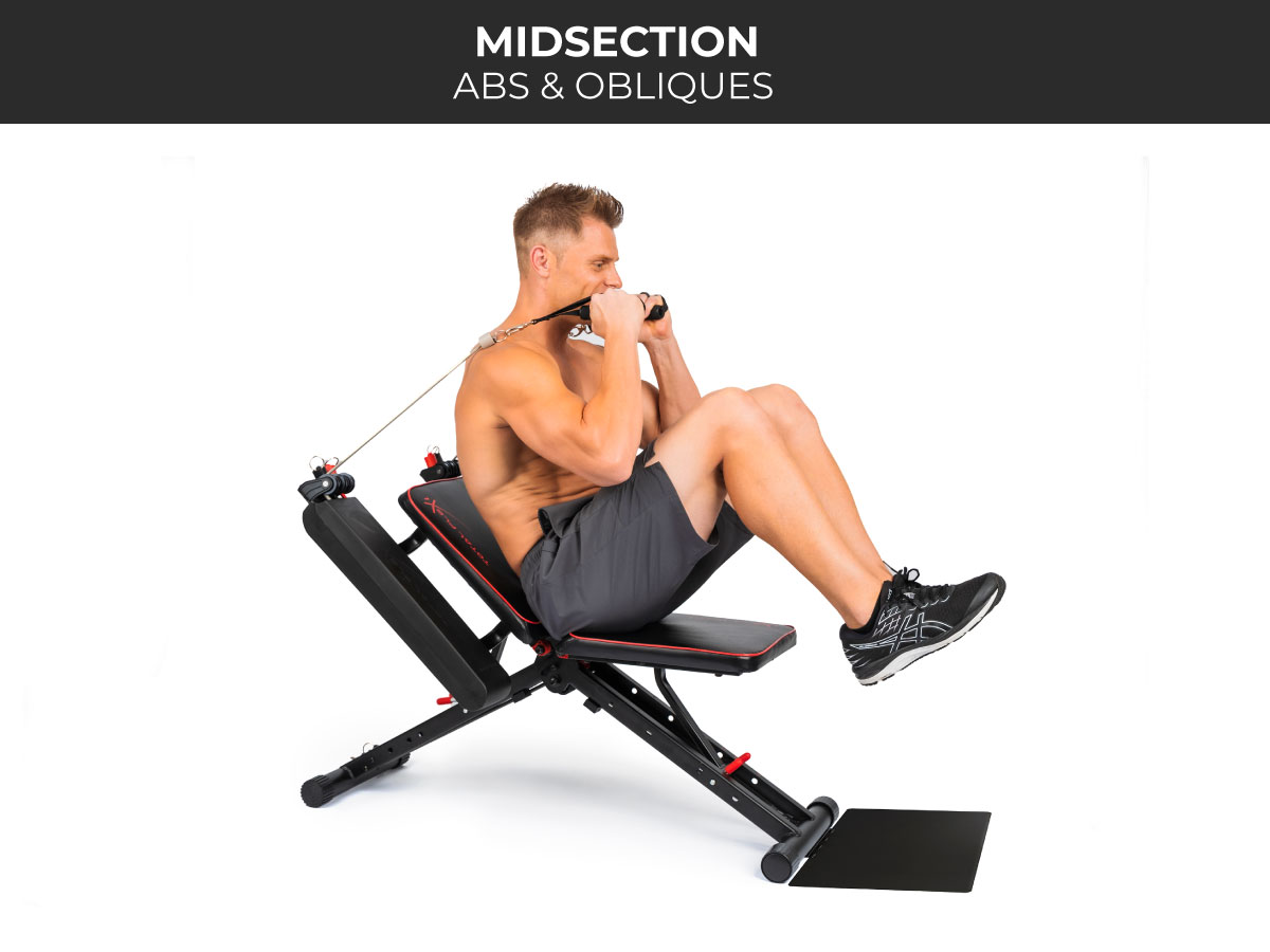 Midsection Workout
