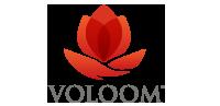 VOLOOM logo