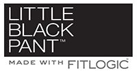 Little Black Pant™ Made with FitLogic