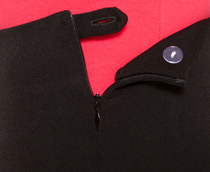 Fine Twill Fabric