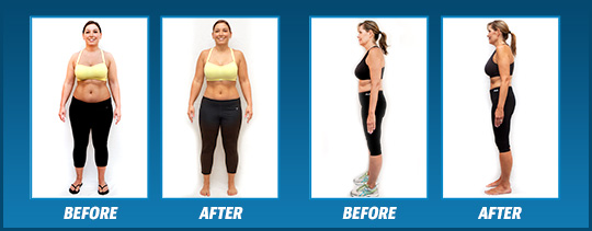 Real People Results Offer Details Try Supreme Toning Tower
