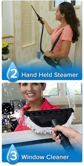 H2o Mop X5 174 Official Us Site Of The Original 5 In 1 Steamer